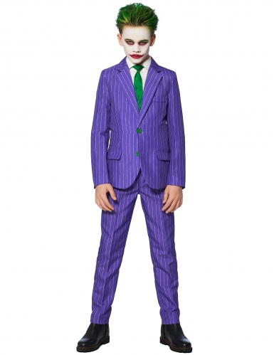 Costume Mr. Joker™ bambino Suitmeister™