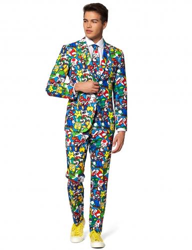 Costume Mr Super Mario uomo Opposuits™