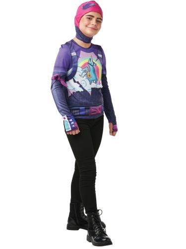 T-shirt e copricapo Brite Bomber Fortnite™ per adolescente-1