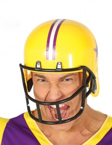Casco da football americano adulto