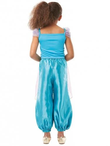 Costume principessa Jasmine Aladdin Live Action™ bambina-1