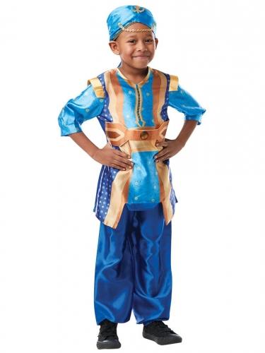 Costume Genio Aladdin Live Action™ per bambino