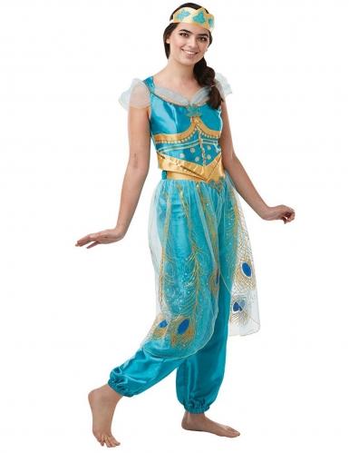 Costume principessa Jasmine Aladdin Live Action™ donna