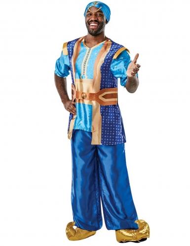 Costume Genio Aladdin Live Action™ per adulto