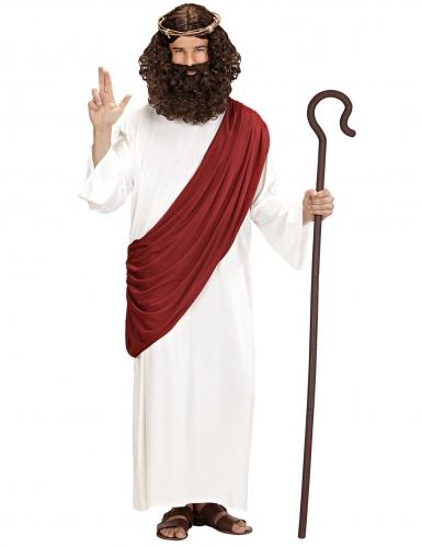 Bastone da pastore 148 cm-1