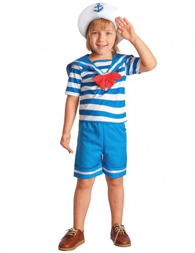 Costume da marinaio bambino