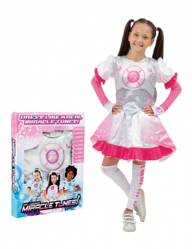 Costume cofanetto deluxe Julie Miracle Tunes™ per bambina