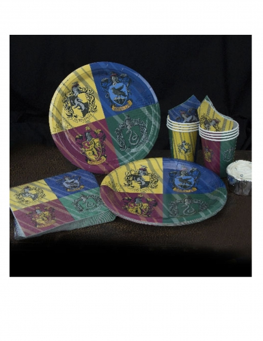 Kit per compleanno Harry Potter™-1