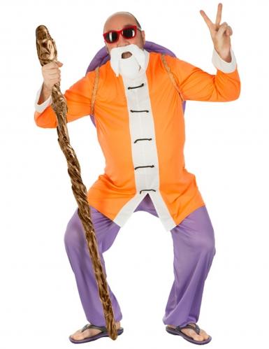Costume Genio delle Tartarughe Dragon Ball™ per uomo