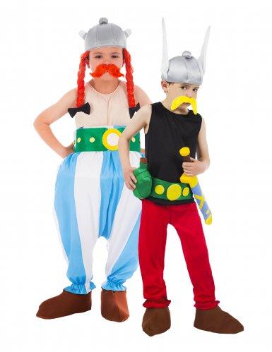 Costume di Coppia Asterix™ e Obelix™ per bambino