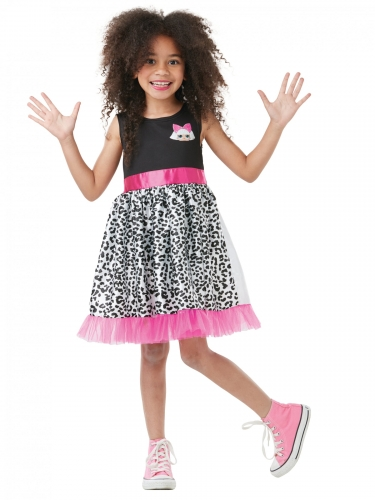 Costume Diva LOL Surprise™ per bambina