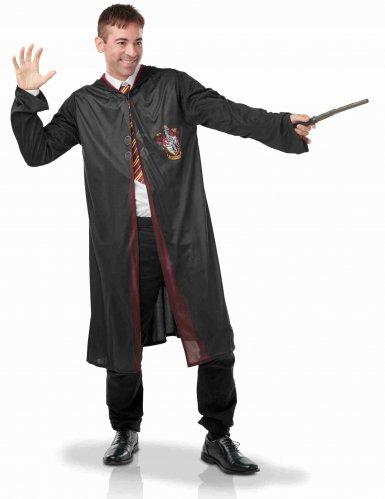 Costume con accessori Harry Potter™ per adulto