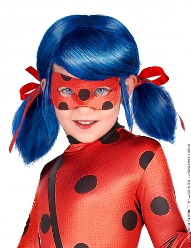 Parrucca Ladybug - Miraculous™ per bambini