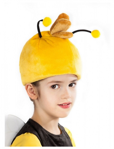 Copricapo Willy L'ape Maya™ per bambino