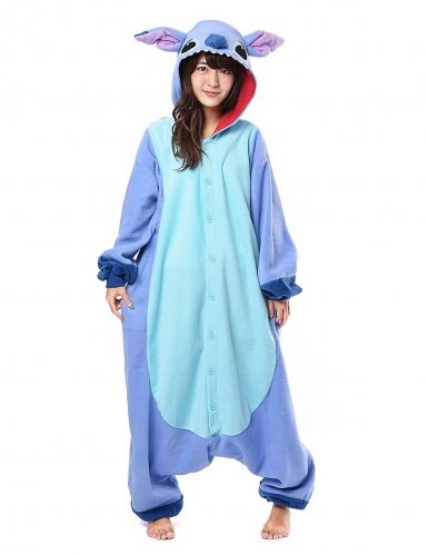 Costume Kigurumi Lillo e Stich™ per adulto