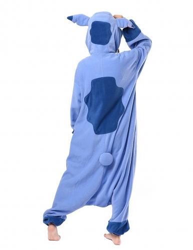Costume Kigurumi Lillo e Stich™ per adulto-1
