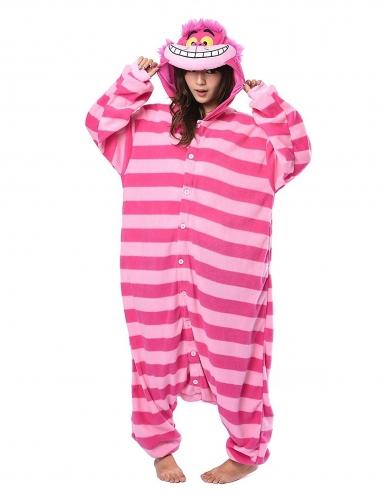 Costume Kigurumi Stregatto™ per adulto