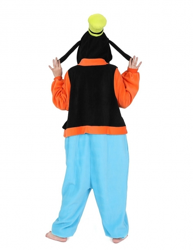 Costume Kigurumi Pippo™ per adulto-1