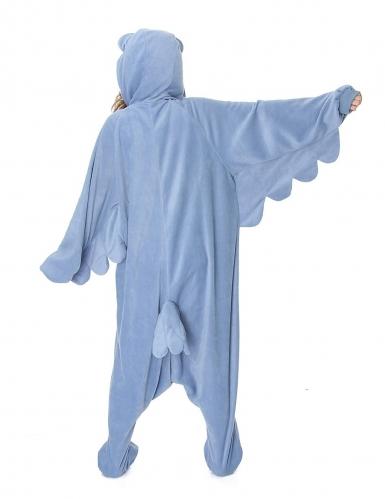Costume Kigurumi™ da gufo per adulto-1