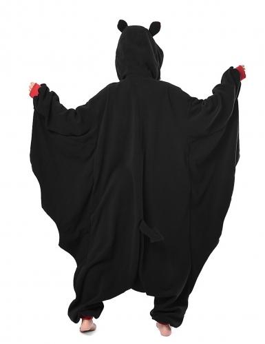 Costume Kigurumi™ Pipistrello per adulto-1