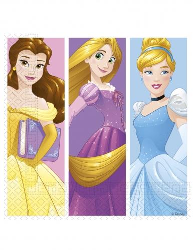 20 Tovaglioli Principesse Disney™