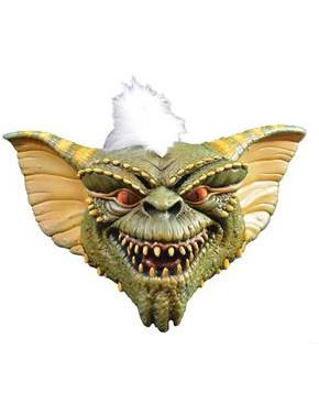 Maschera Gremlins™ Ciuffo Bianco per adulto