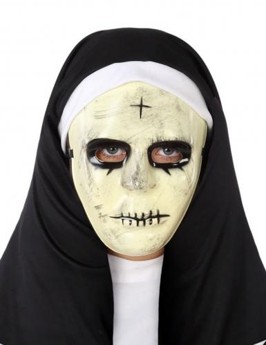 Maschera suora adulto