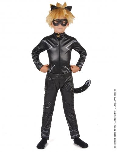 Costume Miraculous™ Chat Noir bambino -1