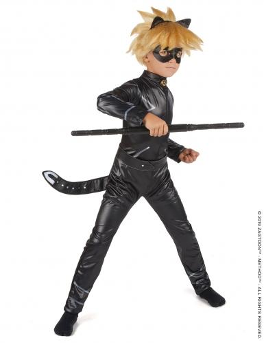 Costume Miraculous™ Chat Noir bambino -2