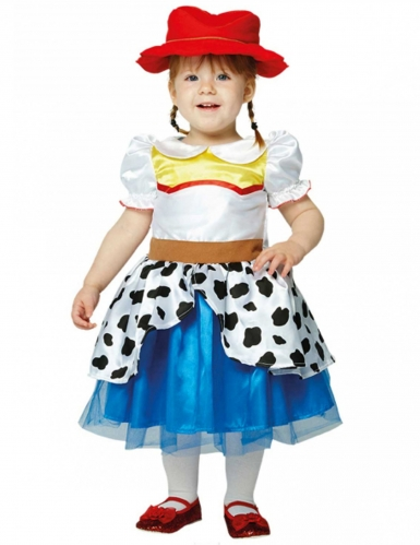 Costume Jessie Toy Story™ bebè