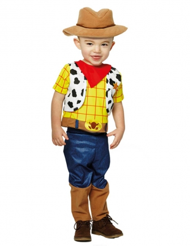 Costume Woody Toy Story™ bebè