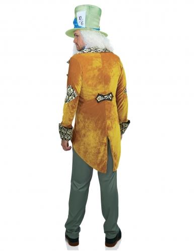 Costume lusso cappellaio eccentrico uomo-1