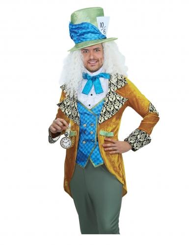 Costume lusso cappellaio eccentrico uomo-2