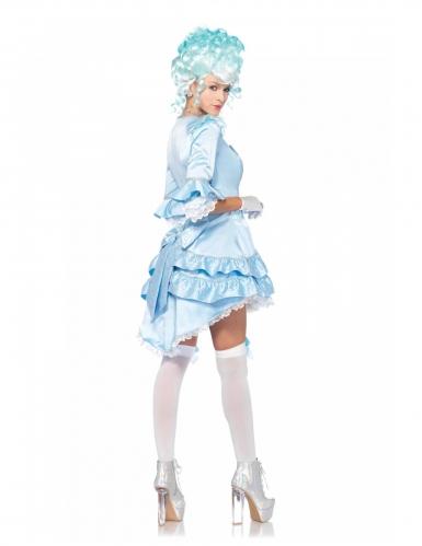 Costume barocco deluxe imperatrice sexy donna-1
