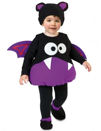 Costume adorabile piccolo pipistrello bambino