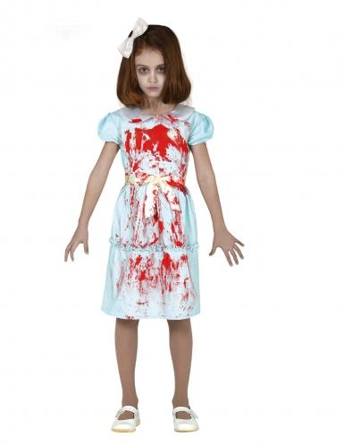 Costume da gemella fanstasma bambina