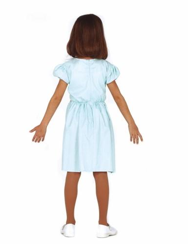 Costume da gemella fanstasma bambina -1
