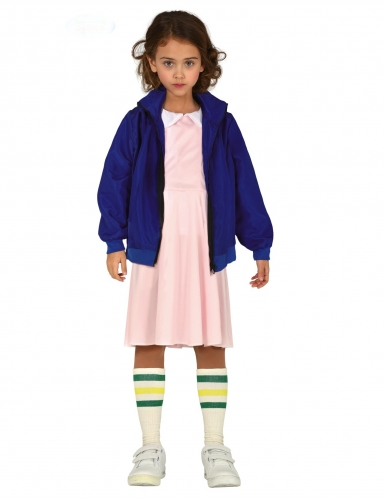 Costume da giovane telepate per bambina