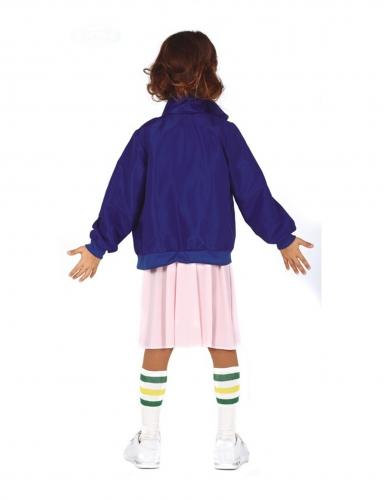 Costume da giovane telepate per bambina-1