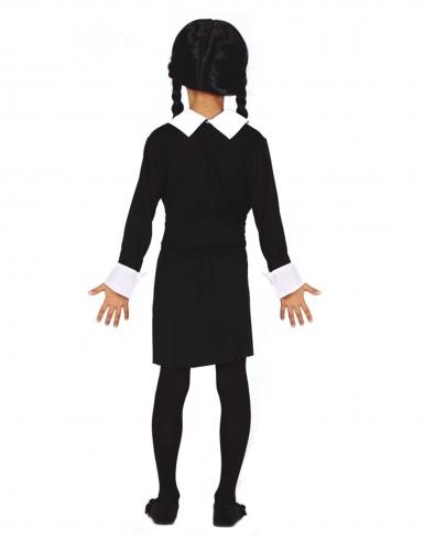 Costume da bimbetta gotica per bambina-1