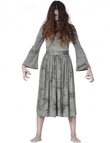 Costume da fantasma terrificante donna