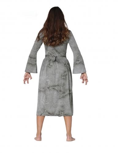 Costume da fantasma terrificante donna-1
