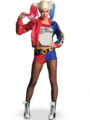 Set costume Harley Quinn per donna-1