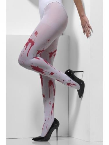 Set Costume scolaretta zombie per donna-2