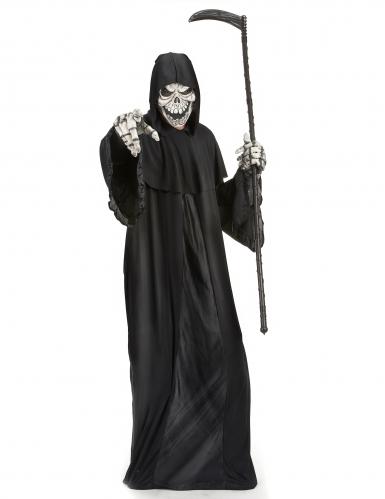 Set costume e accessori da morte per uomo-1