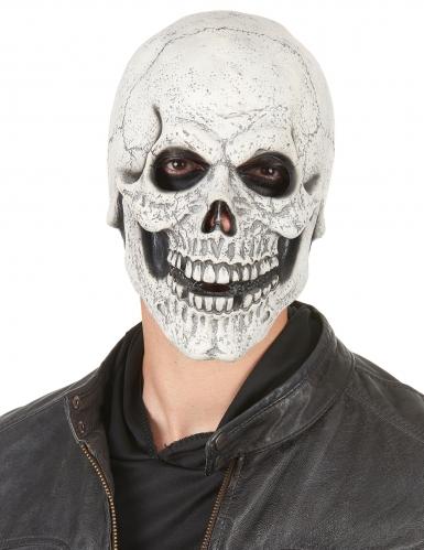 Set costume e accessori da morte per uomo-4