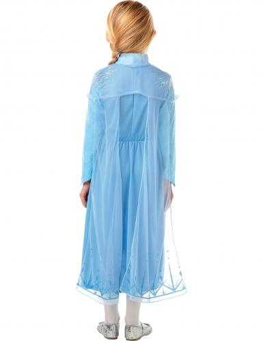 Costume Elsa Frozen 2™ bambina-1