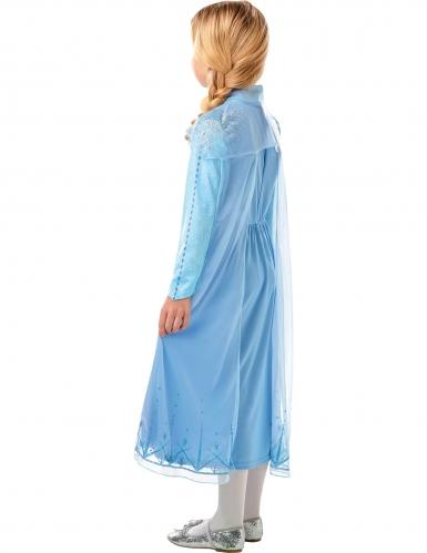 Costume Elsa Frozen 2™ bambina-2