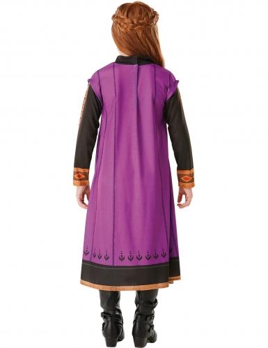 Costume Anna Frozen 2™ per bambina-1