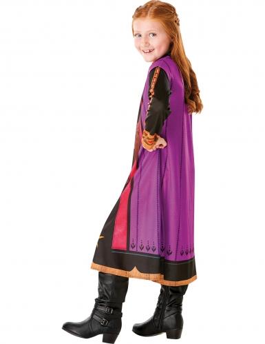 Costume Anna Frozen 2™ per bambina-2